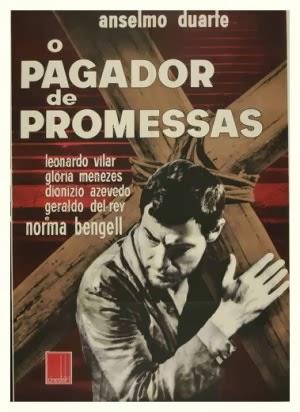 BAIXAR FILME PAGADOR PROMESSAS DE