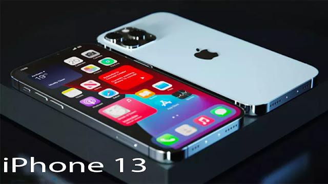 تاريخ إصدار iPhone 13 الرسمي و بعض مواصفاته