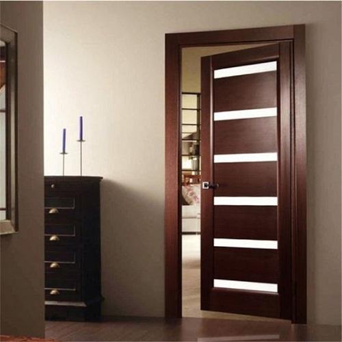 Pintu swing untuk kamar tidur