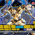 HGUC 1/144 Unicorn Gundam 03 Phenex Unicorn Mode [Narrative Ver.] (Gold Plated) - Release Info, Box art and Official Images