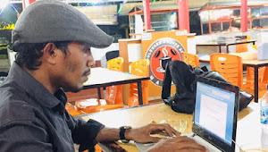 Membumikan  budaya Menulis di Kalangan Mahasiswa