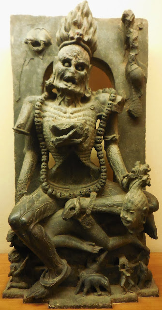 matrika yogini shakta tantra orissa odissi bhubaneswar hirapur dee madri grande madre