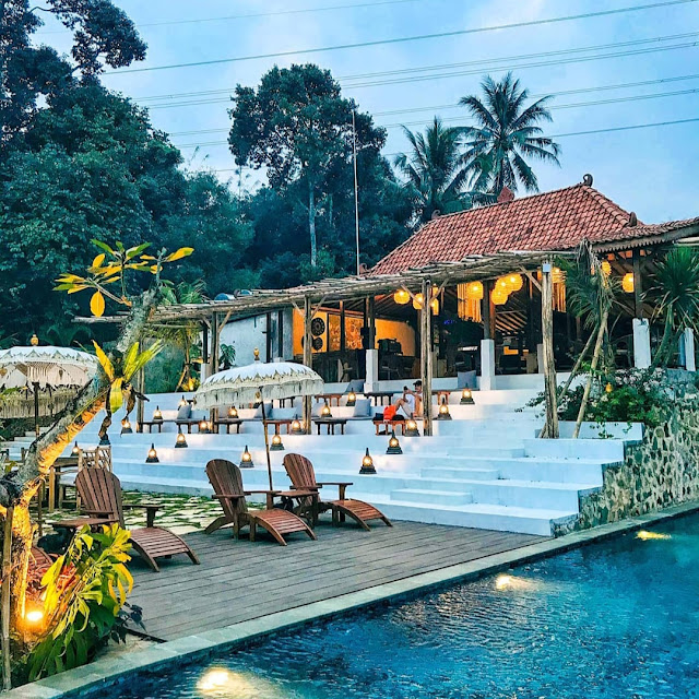 Harga Penginapan Radjendra Resort & Resto Bogor