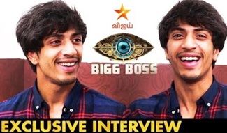 Bigg Boss Shariq Interview | TalksOfCinema