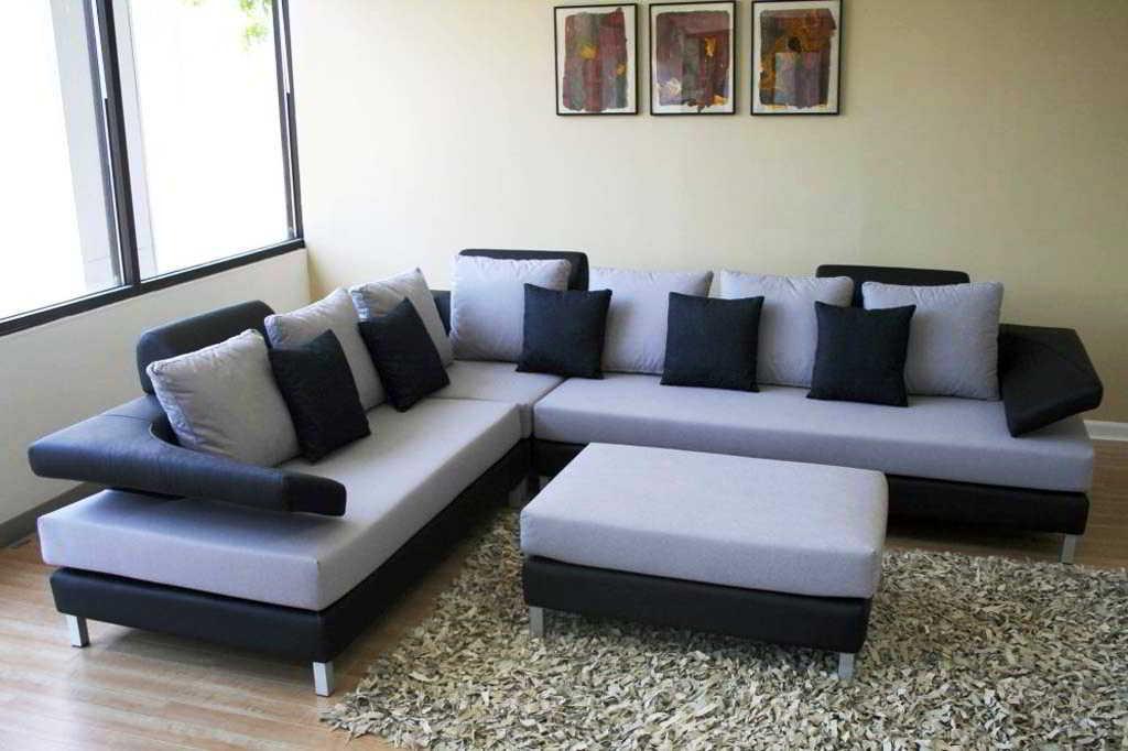 50 Desain Amp Model Kursi Sofa Ruang Tamu Minimalis Modern