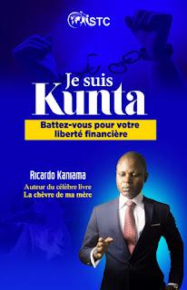 Je suis Kunta : Pourquoi se battre pour votre indépendance financière