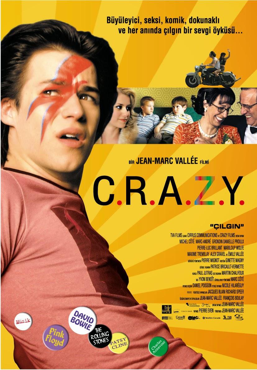CRAZY, film