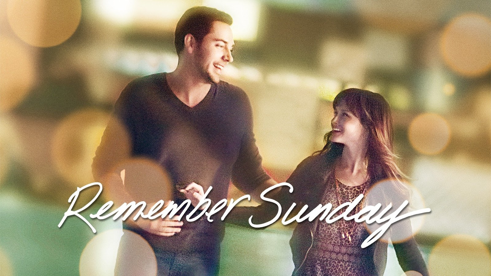 Movie Review: Remember Sunday [2013]