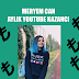 Meryem Can'ın Aylık Youtube Kazancı