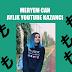 Meryem Can'ın Aylık Youtube Kazancı