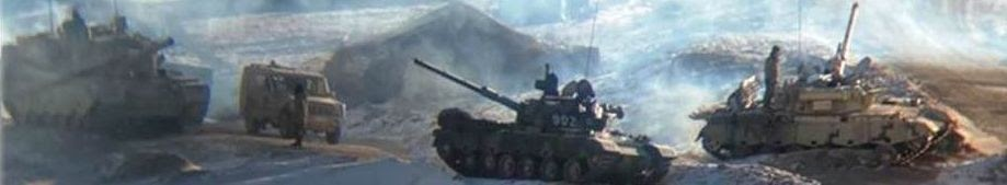 'Inflexible' China Refuses To Disengage At Gogra, Hot Springs In Eastern Ladakh