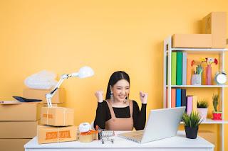 5 Tips Sukses Reseller Online Shop