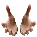 hands in spanish