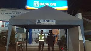 Fungsi Sabhara Polsek Rancaekek Polresta Bandung Patrol Dialogis 5M