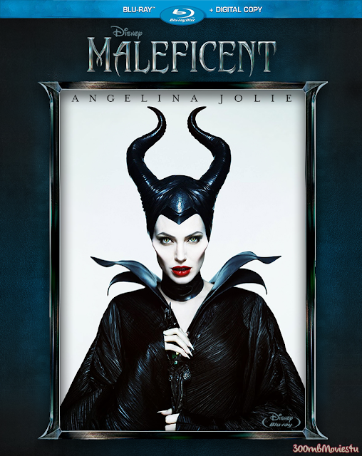 Download Maleficent 2014 In 720p 480p Quality Download