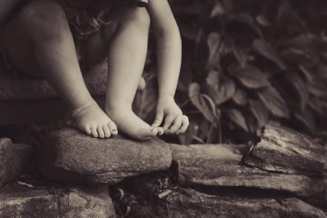Depressão infantil cada dia mais presente