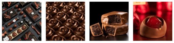 Comprar chocolate Kopenhagen online