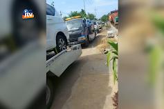 Viral Kampung Milyader Di Tuban, Warga Sedesa Borong Mobil Mewah