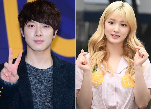 ft island minhwan dating Ftisland idol minhwan yulhee engaged to former laboum star   just four months after they were confirmed to be dating  minhwan – real name choi min-hwan.