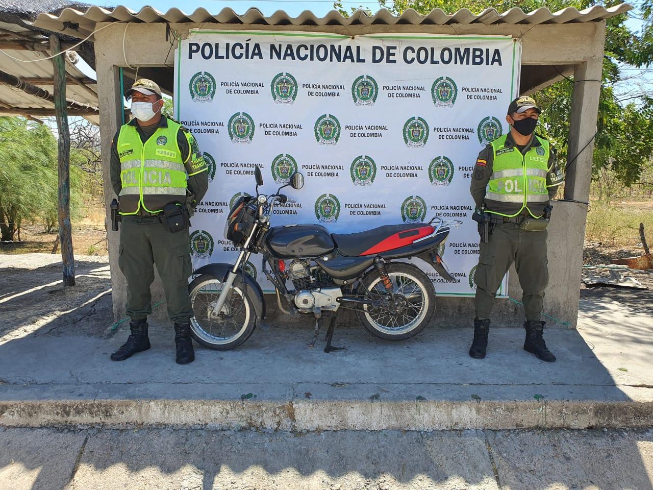 https://www.notasrosas.com/SETRA incauta medicamentos por 411 millones de pesos, y realiza varios operativos en carreteras guajiras
