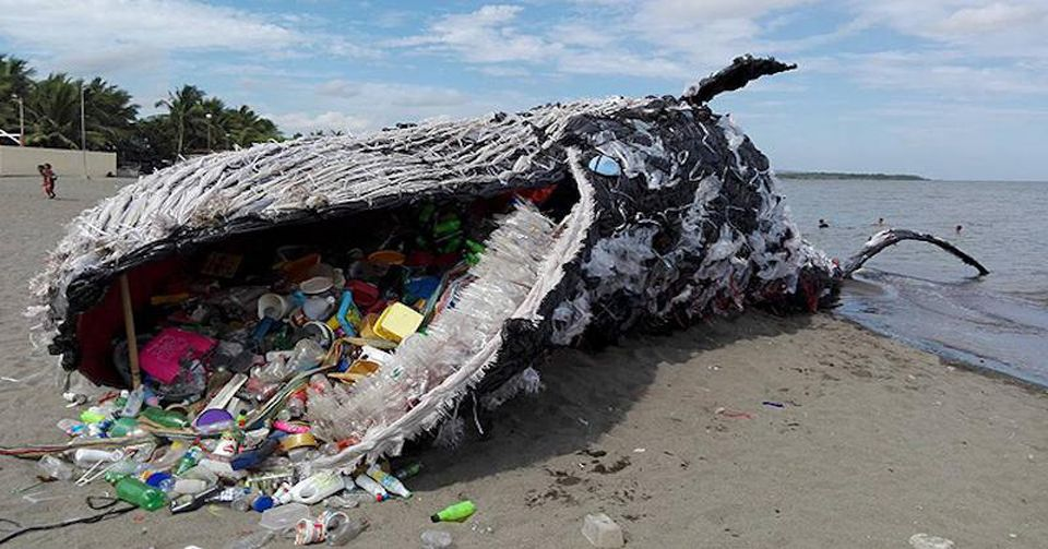 Duner's Blog APR 13 GREAT PACIFIC GARBAGE PATCH IS NOW