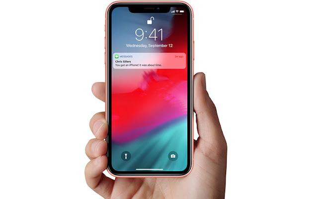 Spesifikasi iPhone 6
