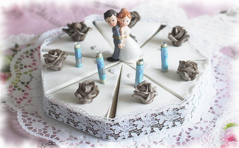 Stiny S Kreativblog Hochzeitstorte