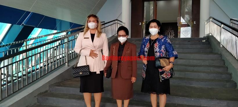 Masa Pandemi, Perempuan di Kabupaten Gumas Mesti Diberdayakan