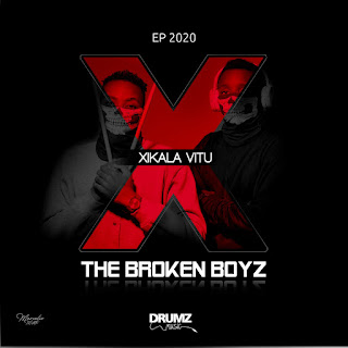 THEBROKEN BOYZ - BROKEN VIBES ( 2020 ) [DOWNLOAD]