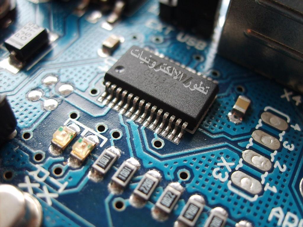 تطور الالكترونيات | أنواعها ومميزاتها