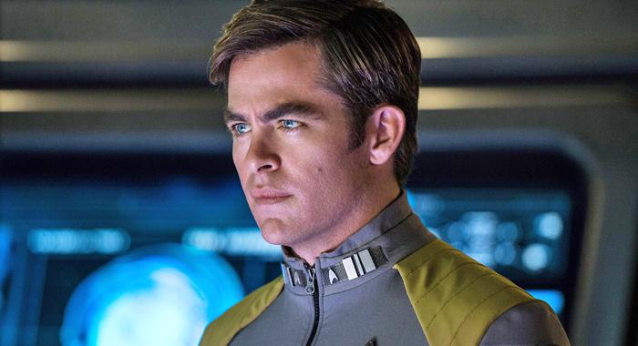Star Trek News - cover