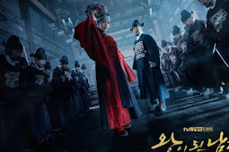 Download Drama Korea The Crowned Clown Subtitle Indonesia