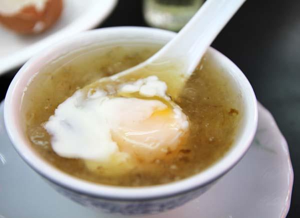 Langsing Keset: Resep Sup Sarang Burung Yang Lezat