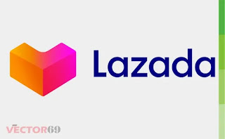 Logo Lazada Baru 2019 - Download Vector File CDR (CorelDraw)