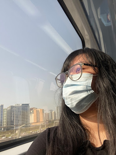 What I Did in My 14-Day Quarantine