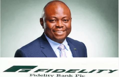 Fidelity Bank MD remains in EFCC custody