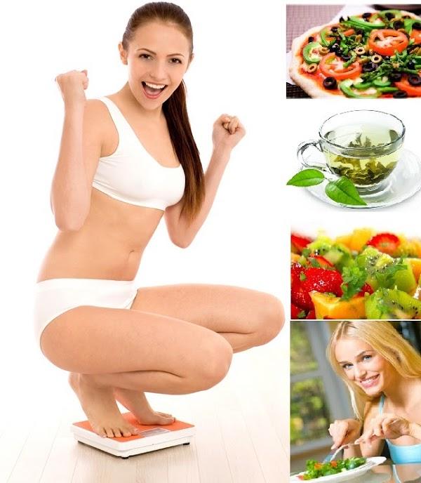 Turunkan Berat Badan Tanpa Diet ( bag 1 )