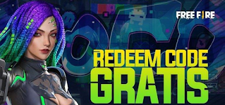 TERKINI! Kode Redeem FF Hari Ini 12 September, Tuntut Sekarang di reward.ff.garena.com