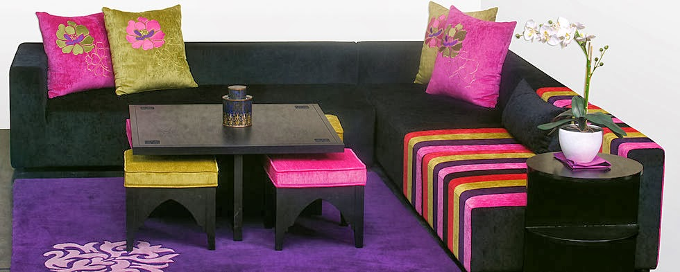 le journal d 39 artisanat marocain nouveau blog de salon. Black Bedroom Furniture Sets. Home Design Ideas