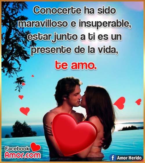 frases de amor enamorados