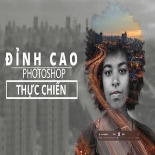 Tick Edu - Đỉnh Cao Photoshop Thực Chiến ebook PDF EPUB AWZ3 PRC MOBI
