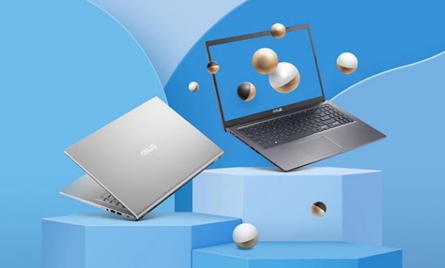 Terpikat Keunggulan Laptop ASUS VivoBook 15 A516