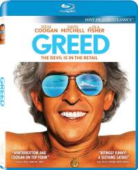 Greed (2020) Full Movies Hindi + English + Telugu + Tamil 480p