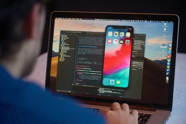 iPhone Development Doesn't Have To Be Hard