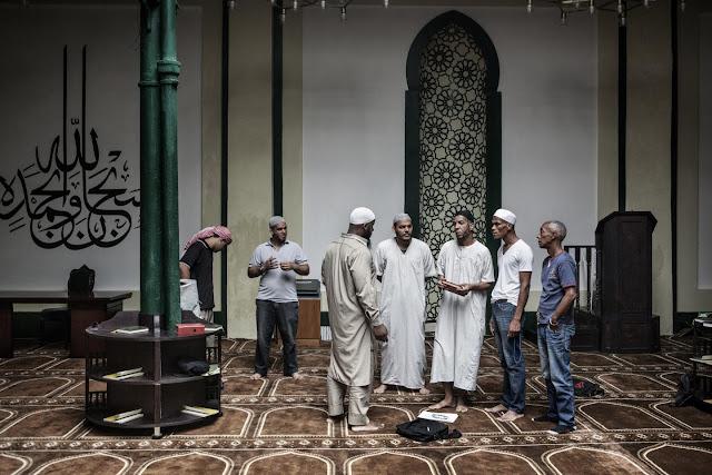 Cuba Cada Vez más Musulmanes en la Isla
