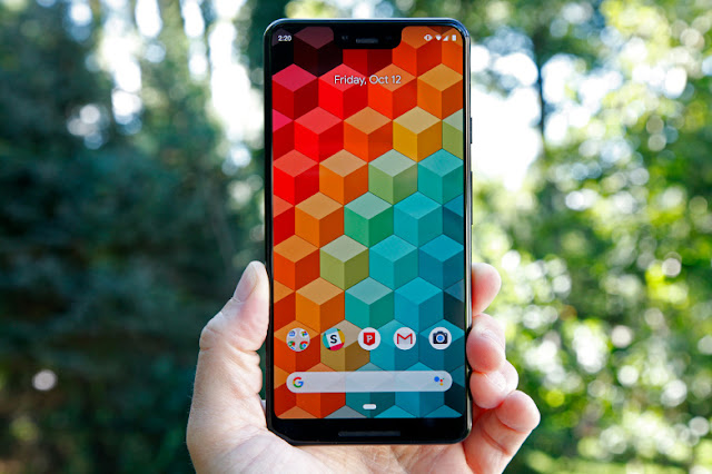 Google explains how the Pixel 3's impressive Titan M chip secures the phone