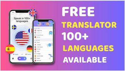 تطبيقات, الهواتف, الذكية, لتقديم, ترجمة, فورية, إلى, أى, لغة