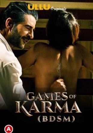 Games of Karma: BDSM