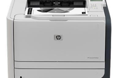 HP LaserJet P2050 Driver Download
