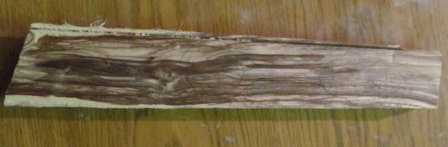 древесина желтой акации